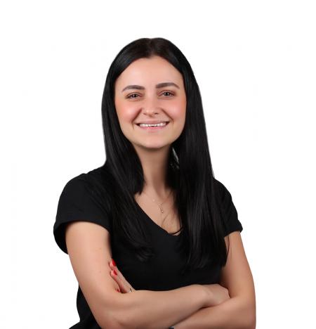 Elif Kaymak