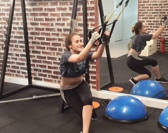Nes Pilates